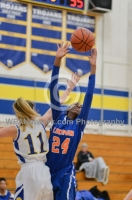 Gallery: Girls Basketball Auburn Mountainview @ Fife